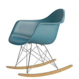 Dizajnová stolička P018RR /inšpirovane RAR/ Farba: Námornícka zelená