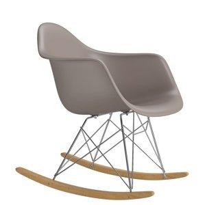 Dizajnová stolička P018RR /inšpirovane RAR/ Farba: Sivá