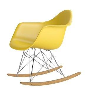 Dizajnová stolička P018RR /inšpirovane RAR/ Farba: Žltá