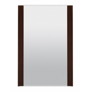 MLnábytok Zrkadlo KSAWERY 07