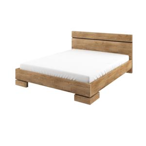 Dig-net nábytok Manželská posteľ KARDAMON KD-13 / 160