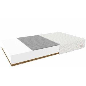 FDM Detský matrac Baby Comfort Prevedenie: 80 x 190 cm