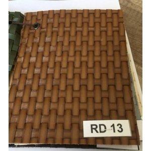 ArtSG Ratanová metráž SG03600 / 90 Farba: RD13 svetlo hnedá