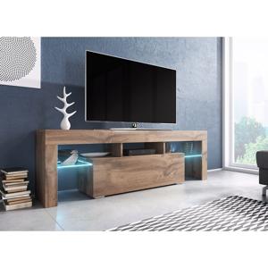 WIP TV stolík EVEREST 160 Farba: Wotan