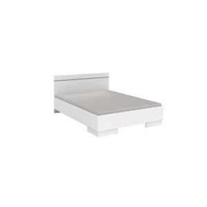ArtStol Manželská posteľ VISTA 160 Farba: Biela