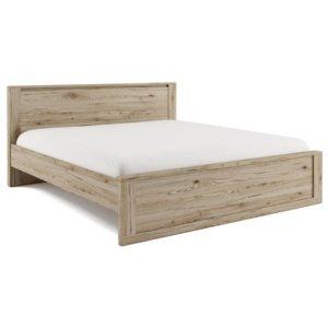 Dig-net nábytok Manželská posteľ Idea ID-08 / 160 x 200 cm