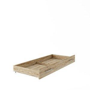 Dig-net nábytok Úložný box pod posteľ Idea ID-14 Farba: dub sonoma