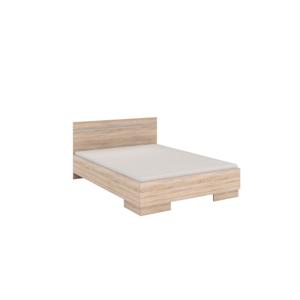 ArtStol Manželská posteľ VISTA 140 Farba: dub sonoma