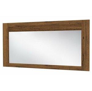 Szynaka Zrkadlo Velvet 80 Farba: dub rustikal