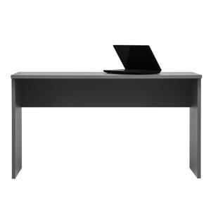 ArtMadex Písací stolík Zonda ZO5 sivý