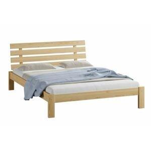 ArtMag Manželská posteľ Klara