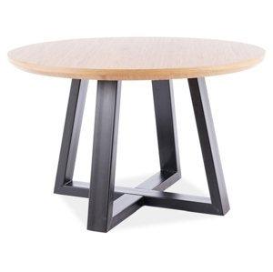 Signal Okrúhly jedálenský stôl CONO II
