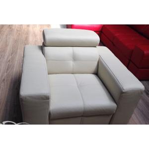 Pyka Kožená sedacia súprava ETNA II Prevedenie: Kreslo