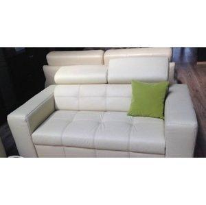 Pyka Kožená sedacia súprava ETNA II Prevedenie: 2-sed