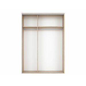 BRW Korpus skrine: NADIR - SZF/170 Farba: dub sonoma
