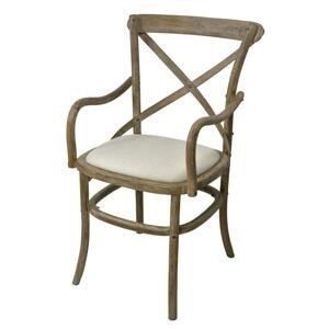 Livin Hill Jedálenská stolička LIMENA LI885B