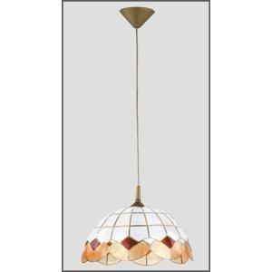 Kuchyňský lustr Alfa 12631