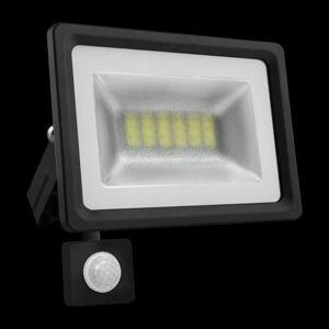 LED reflektor s čidlom Max-Led M 7836 30W 3000K