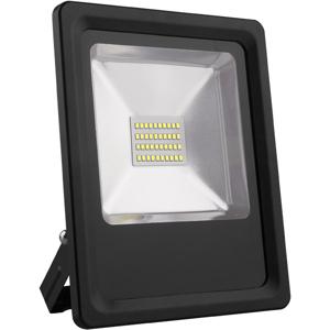 Vonkajší LED reflektor Max-Led 7058 20W 3000K