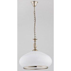 Závěsné svítidlo na řetězu Alfa PARIS 118