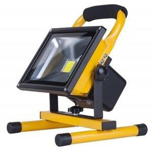 LED reflektor s akumulátorom SANDY R2052 20 W