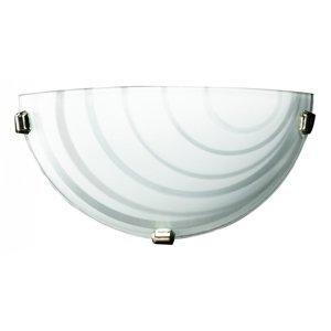 Nástenné svietidlo Lampex 676/K1 NEBRASKA