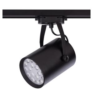Svietidlo do lišty Nowodvorski 8327 PROFILE STORE LED 18 W 3000K čierna