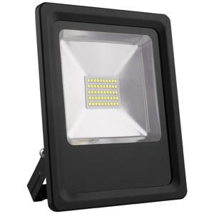 Vonkajší LED reflektor Max-Led 7393 20W 4500K