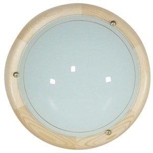 Stropné svietidlo 1607/PL1 PLUTO svetlé (Stropné svietidlo 1607/PL1 PLUTO svetlé)