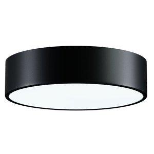Kúpelňové stropné svietidlo Temar CLEO 300 IP54 čierna