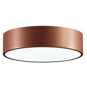 Kúpelňové stropné svietidlo Temar CLEO 300 IP54 medená