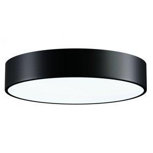 Stropné svietidlo Temar CLEO 400 CR čierna IP20