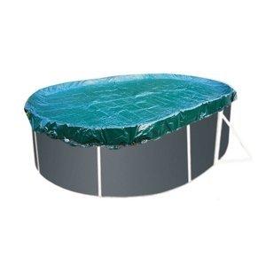 Krycia plachta SUPREME pre oválne bazény Orlando Premium 3,66 x 5,48 m