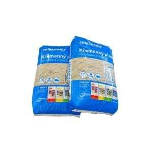 Filtračný piesok 2 x 25 kg