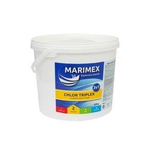 Marimex Chlor Triplex 4,6 kg