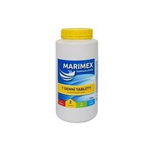 Marimex 7 dňové Tablety 1,6 kg