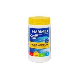 Marimex Chlor Komplex Mini 5v1 0,9kg