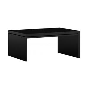 Konferenční stolík LUX čierny