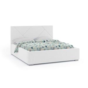 Čalúnená posteľ ANTIGO 140x200 cm