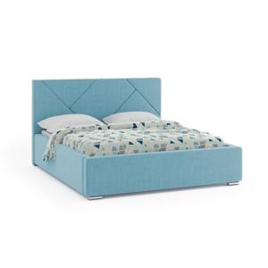 Čalúnená posteľ ANTIGO 160x200 cm