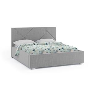 Čalúnená posteľ ANTIGO 180x200 cm