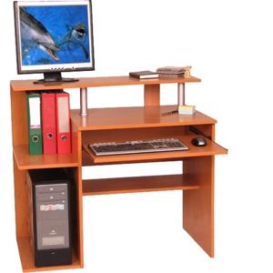 Počítačový stôl MARKO Sonoma