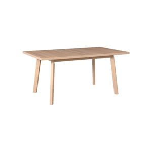 Rozkladací jedálenský stôl OSLO 10