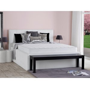 Obojstranný matrac Dormeo iMemory Silver, 90x200 cm