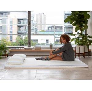 Vrchný matrac Air+ Adapt Dormeo, 160x200 cm