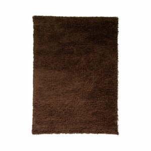 Hnedý koberec Flair Rugs Cariboo Brown, 60×110cm