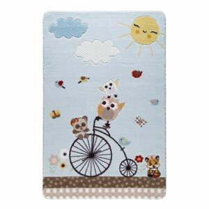 Detský koberec Sunny Day, 133 x 190 cm