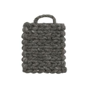 Vlnená podložka pod horúce nádoby A Simple Mess, 20×20 cm