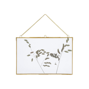 Dekoratívny rám A Simple Mess Ramme Pist, 45×30 cm
