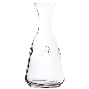 Sklenená karafa La Rochère Abeille, 750 ml